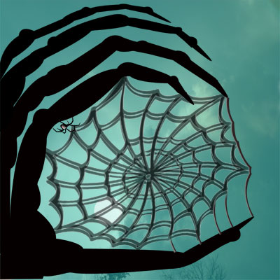 Web Tree Spider