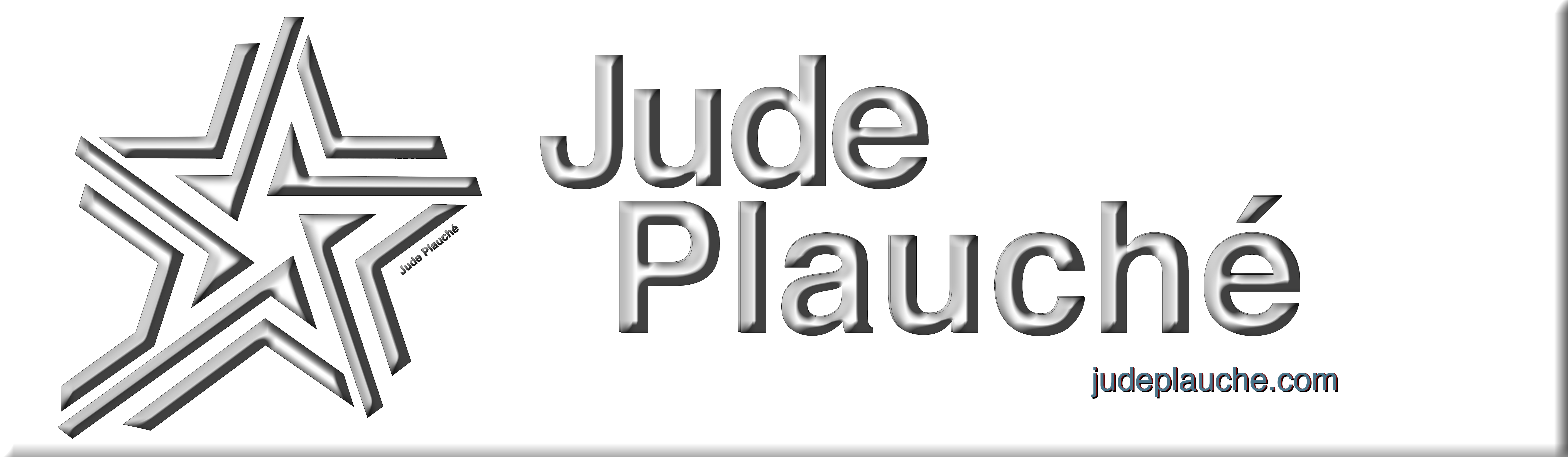 Jude Plauche DesignStratus.com Web Design Designing The Cloud Logo